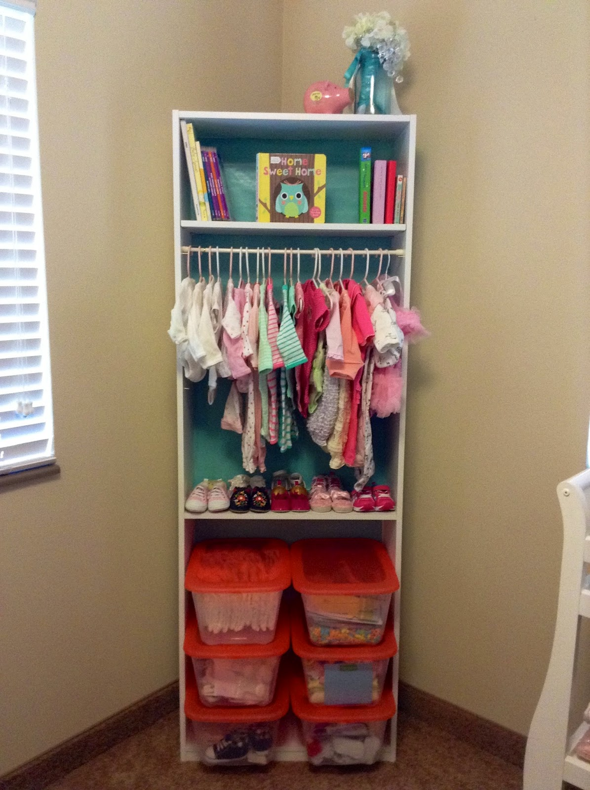 baby shop interior closet organizers dividers and products remodel related hgtv