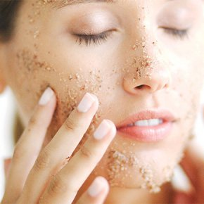 The Esthetician With Acne