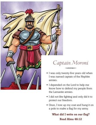 Captain_Moroni_Card