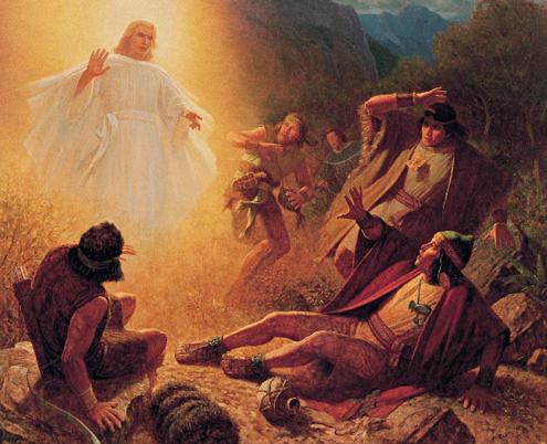 AlmaYounger-SonsMosiah-Mormon