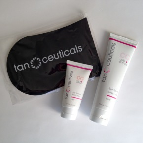 Tanceuticals CC Self Tanning Lotion Review